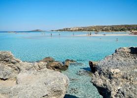 Elafonissi: découvrez ce paradis méditerranéen