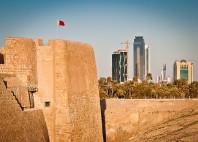 Fort de Bahreïn