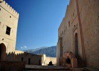 Fort de Nakhal