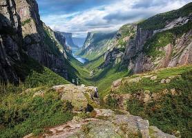 Parc national du Gros-Morne: l'escapade qu'il vous fallait