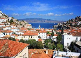 Hydra: découvrez cette mythique île grecque