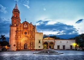 Jalpan de Serra: une ville à beauté unique