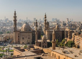 Le Caire: découvrez la plus grande ville d'Égypte