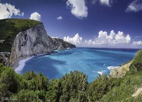Leucade: un véritable joyau de l'archipel grec