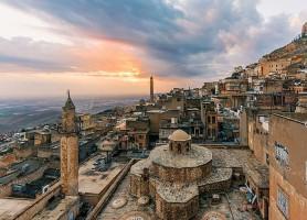 Mardin: découvrez cette séduisante perle turque