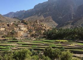 Misfat: découvrez cette ville montagneuse