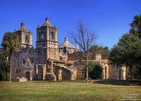 Missions de San Antonio: découvrez ce parc extraordinaire