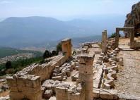 Monastère d'Alahan