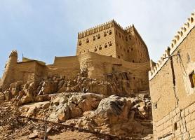 Najran: à la conquête des richesses de l'orient