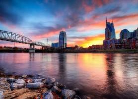 Nashville: la ville où tout est chant et musique