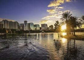 Orlando: l'exceptionnel eldorado du divertissement!