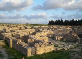 Ougarit: une merveilleuse cité antique de la Syrie