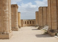 Palais d'Hisham