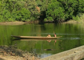Parc national Chagres: une magnifique réserve