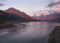 Parc national de Kluane