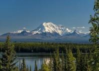 Parc national de Wrangell - Saint-Élie