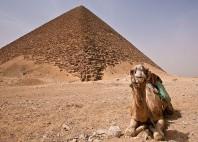 Pyramides de Dahchour