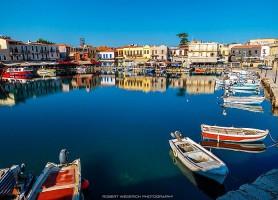 Réthymnon: une merveilleuse ville pour un séjour mémorable
