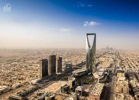 Riyadh: le symbole de la richesse saoudienne