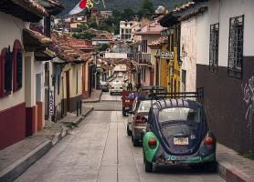 San Cristóbal de Las Casas: un défi à relever