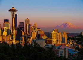 Seattle: découvrez cette grande ville américaine