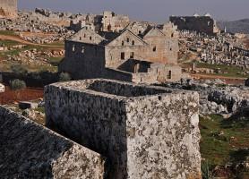 Serjilla: la cité de pierres au passé époustouflant