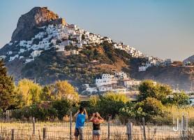 Skyros: découvrez cette authentique île grecque