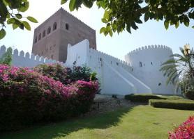 Sohar: l'une des plus impressionnantes villes d'Oman
