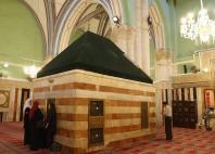 Tombeau des Patriarches