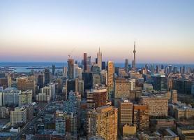 Toronto: la plus grande ville du Canada!