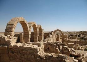 Um er-Rasas : un impressionnant site archéologique de la Jordanie