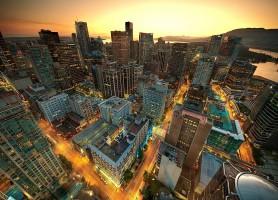 Vancouver: là où séjourner est agréable!