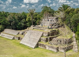 Altun Ha: un merveilleux site archéologique maya