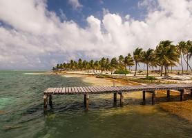Atoll Turneffe: l'île aux mille trésors marins