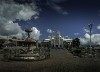 Basilique de Cartago