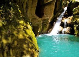 Bassin Bleu: l'un des sites les plus attrayants d'Haïti