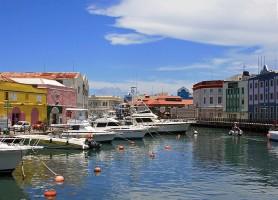 Bridgetown: une ville aux traits exceptionnels