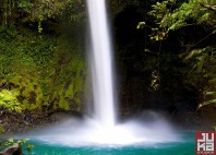 Cascade La Fortuna