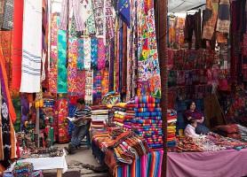 Chichicastenango: une merveilleuse localité pour de fortes sensations