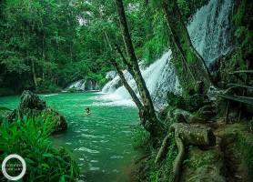 Chutes El Nicho : découvrez le paradis ici-bas