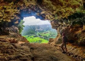 Cueva Ventana: découvrez cette mystérieuse fenêtre cave!