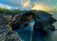 ! l'incontournable grotte de l'indigène!
