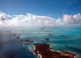 Exumas : découvrez cet endroit magique aux Bahamas