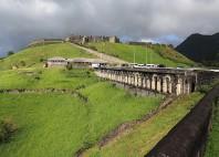 Forteresse de Brimstone Hill