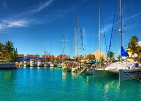Grand Bahama: une magnifique île des Bahamas