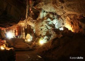 Grottes de Taulabe: une beauté cachée au Honduras