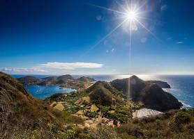 Guadeloupe: l'île française des Antilles la plus prisée