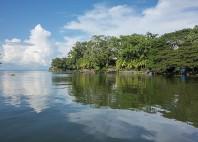 Lac Nicaragua