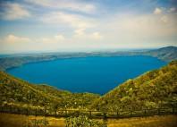 Lagune d'Apoyo
