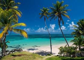 Little Corn Island: une île paradisiaque